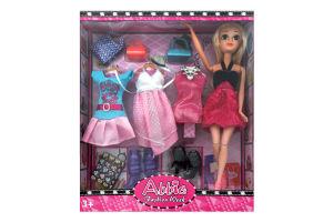Кукла Аbbie с гардеробом в ассортименте D1