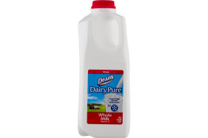 Garelick Farms Dairy Pure Milk Whole Vitamin D
