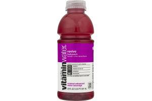 vitaminwater Revive Fruit Punch