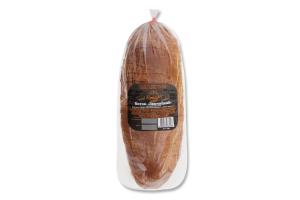 Батон нарізний Звичайний Переяслав хліб м/у 500г