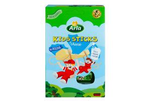 Палички сирні 45% Kids Sticks Arla к/у 108г