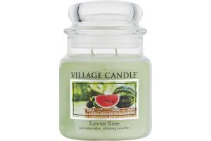 Village Candle Summer Slices