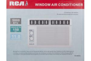 RCA Window Air Conditioner