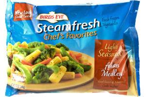 Birds Eye Steamfresh Chef's Favorites Asian Medley