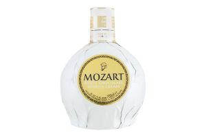Ликер Mozart White Chocolate Vanilla Cream