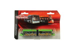 Іграшка Majorette машинка Міський транспорт 20см 205 3303
