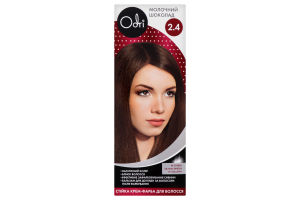 Odri крем-фарба для волосся стійка 2.4 new