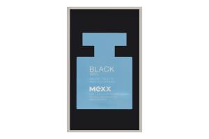 Mexx Black чол.т/вода 50мл new design