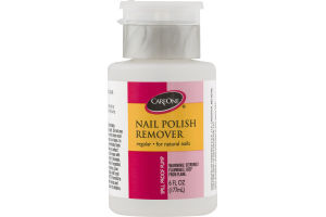 CareOne Nail Polish Remover Regular