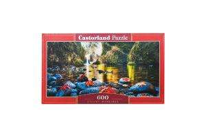 Пазл №0283 Castorland 600ел
