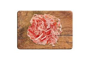 Кальмар солено-сушеный Longkou Sanming Aquatic Foodstuffs кг