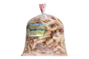 Сухари пшеничные К обеду Хліб Токмака м/у 500г