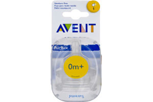 Philips Avent Newborn Flow Nipples