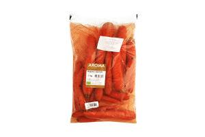 Морковь БИО