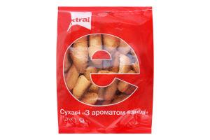 Сухари С ароматом ванили Extra! м/у 300г