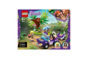 Конструктор для детей от 6лет №41421 Friends Lego 1шт