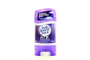 Дезодорант-стик Свежесть облаков гель Lady Speed Stick 65г