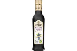 Filippo Berio Balsamic Vinegar of Modena