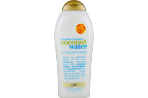 OGX Weightless Hydration + Coconut Water Conditioner