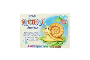 Мило Ути-Пути з ароматом малинового джему 80г х24