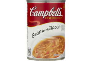 Campbell's Soup Bean with Bacon