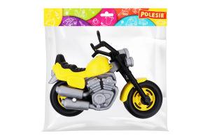 Игрушка для детей от 3лет №8978 Мотоцикл гоночный Байк Спецмашина Polesie 1шт