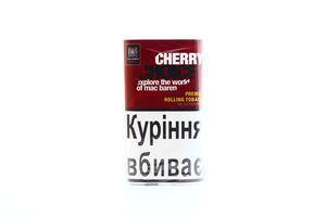 Табак сигаретный Cherry Choice Mc Baren 40г