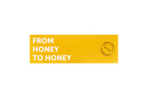 Еклер Карамель Honey к/у 85г