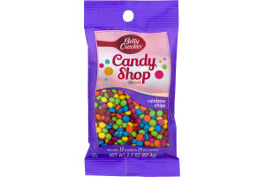 Betty Crocker Candy Shop Decors Rainbow Chips
