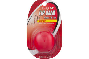 CareOne Lip Balm Candy Cane