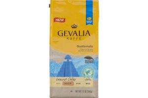Gevalia Kaffe Guatemala Ground Coffee Medium