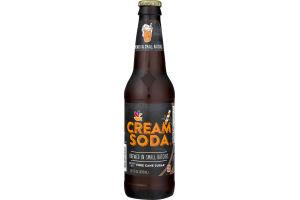 Ahold Soda Cream