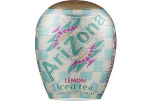Arizona Liquid Water Enhancer Lemon Iced Tea
