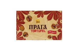 Конфеты Tortufel Praga Chocoboom кг