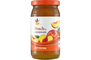 Ahold Preserves Peach