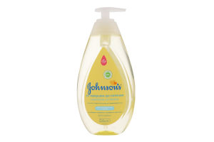 Пена-шампунь для детей От макушки до пяточек Johnson's 300мл