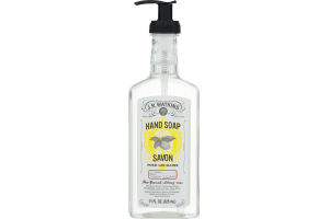 J. R. Watkins Hand Soap