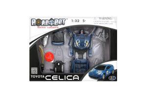 Робот-трансформер Roadbot Toyota Celica 1:32 52040 r