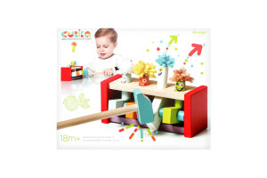 Іграшка Levenya Cubika Клоуни-стрибунці 13746