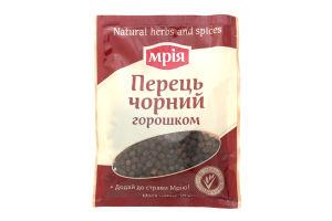 Перец черный горошком Мрія м/у 20г