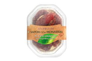Томати в'ялені фаршировані сиром Sapori dei Monasteri п/у 180г
