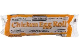 Imperial Garden Chicken Egg Roll