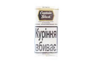 Тютюн трубковий Captain Black Regular 42г