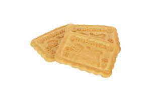Печенье Roshen Сливкино сахарное