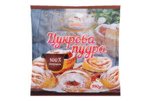 Пудра цукрова Добрик м/у 350г