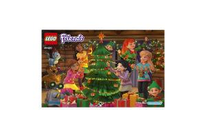 Конструктор для детей от 3лет №41420 Friends Lego 1шт