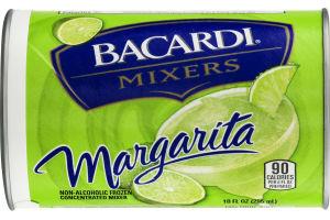 Bacardi Mixers Margarita