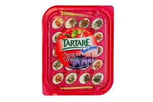 Сир Tartare Аперіфре 70% 100г Франція х6