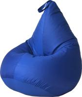 Крісло-Груша L Синій