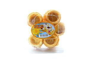 Печиво Ольховий Тарталетки 180г